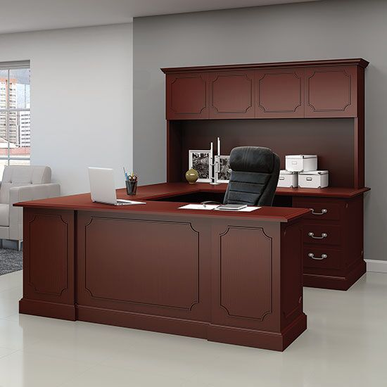Office World - Home